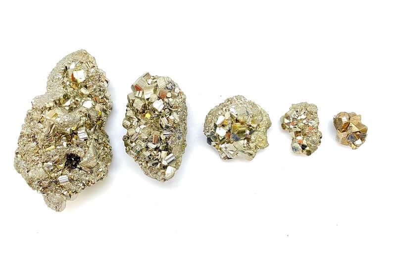 طلا از چه سنگی بدست می آید؟