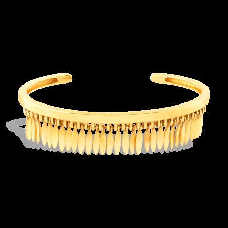 النگو طلا آپاچی