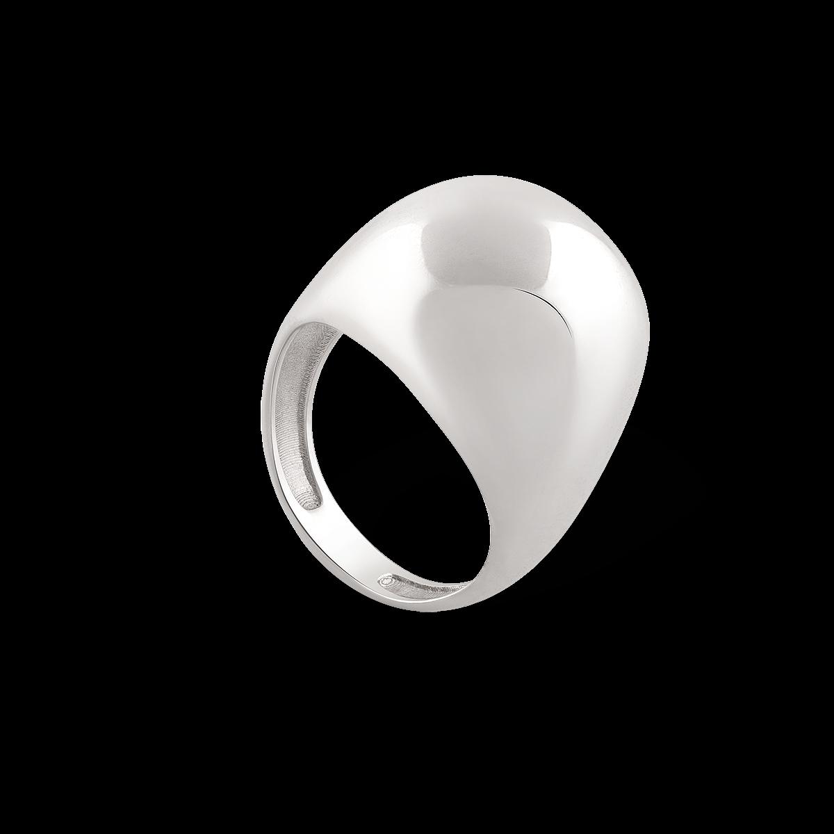 انگشتر نقره نپتون Neptune