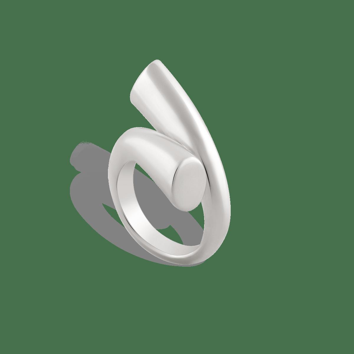انگشتر نقره ریبن Ribbon