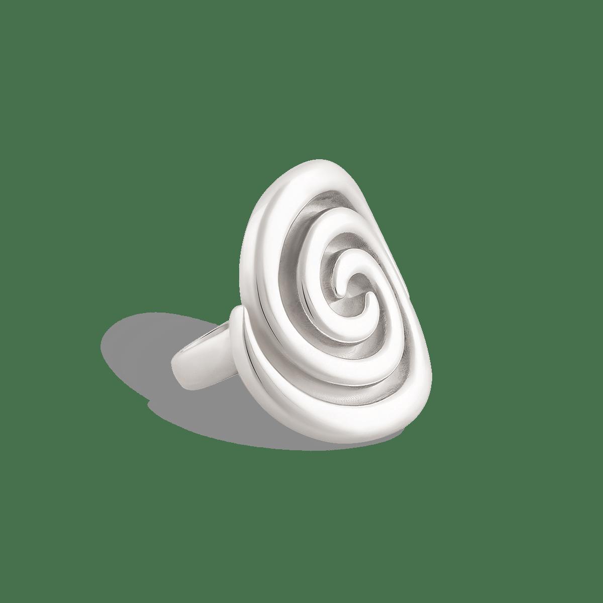 انگشتر نقره سرکل Circle