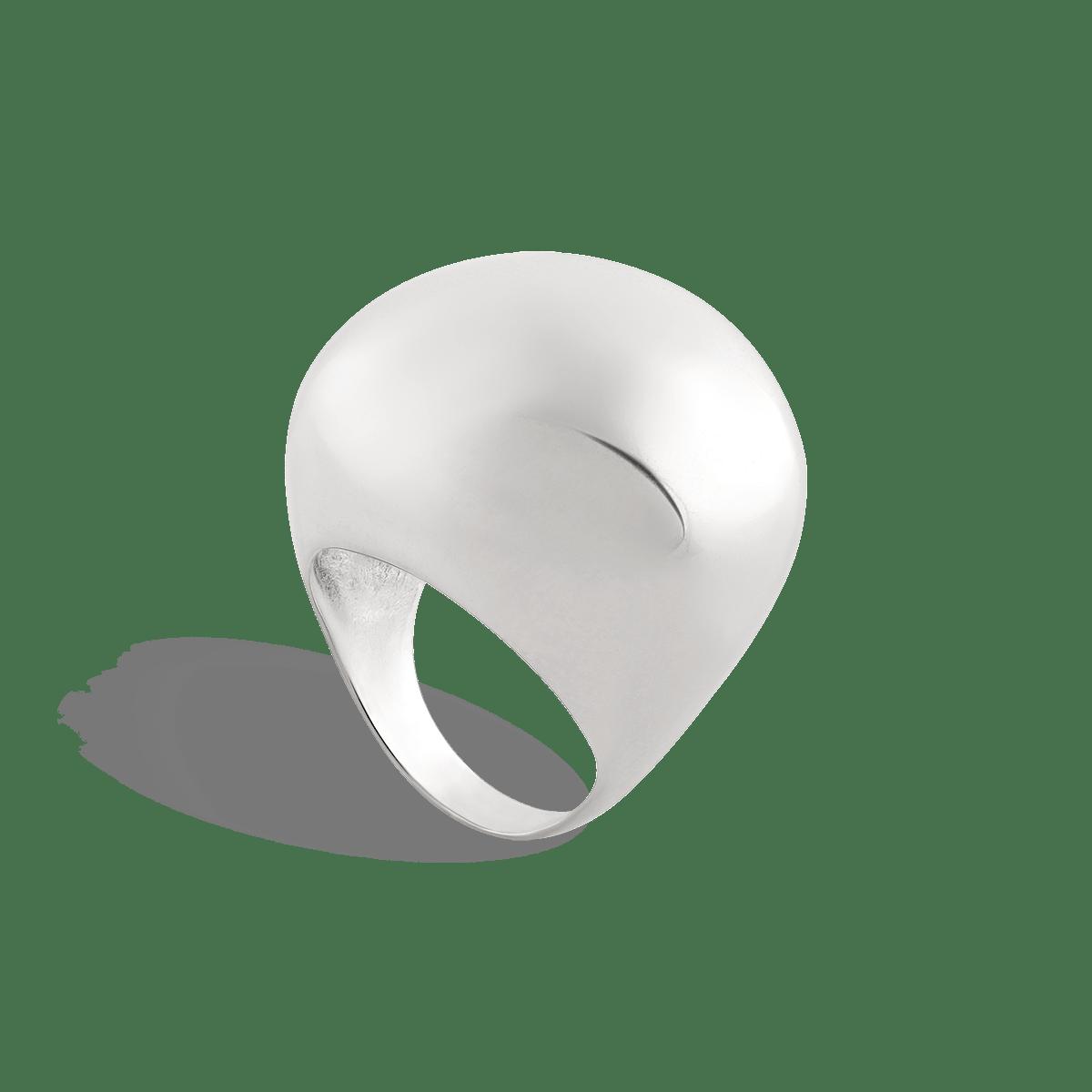 انگشتر نقره نارسیسیس Narcissus
