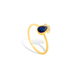 انگشتر طلا راما