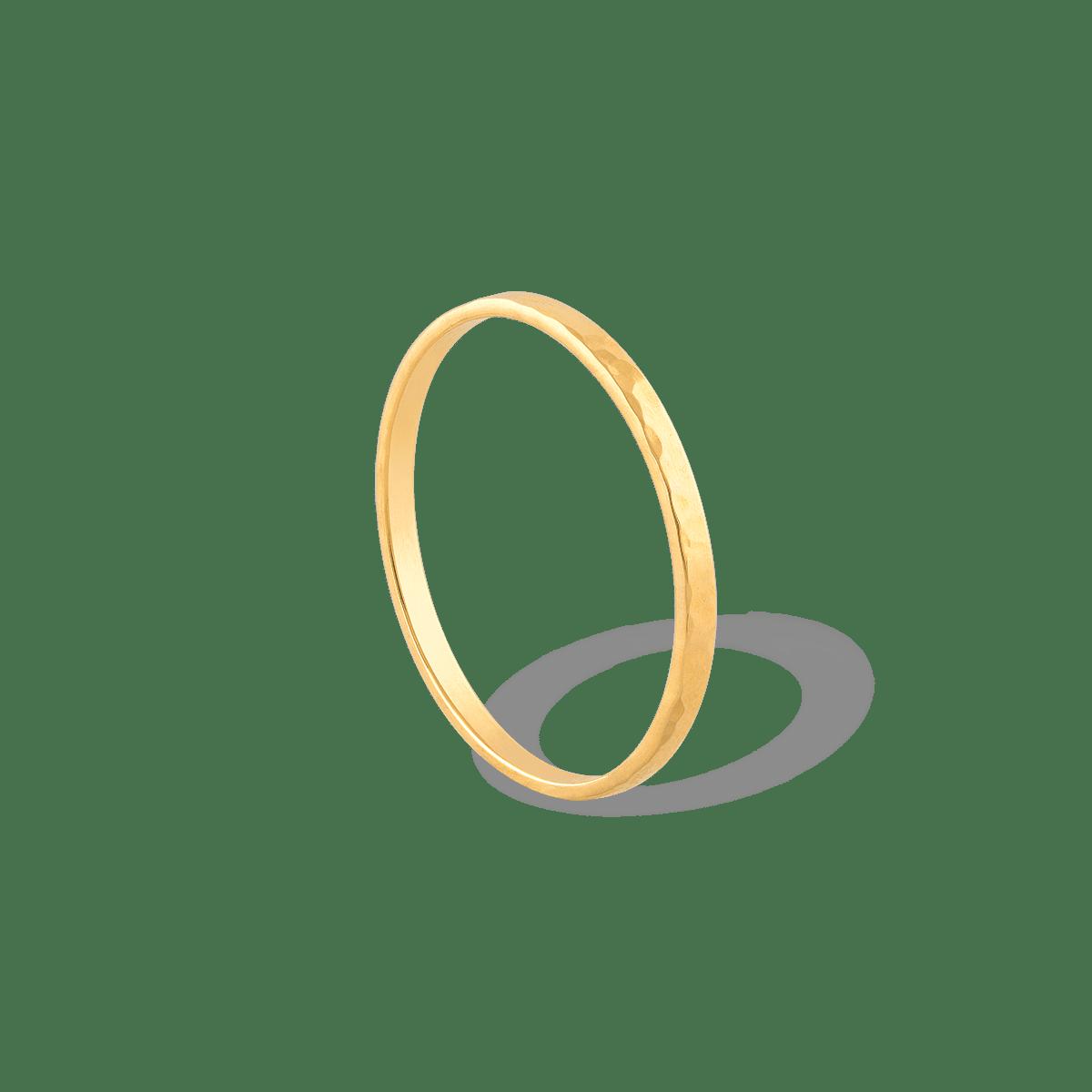 انگشتر طلا هرا