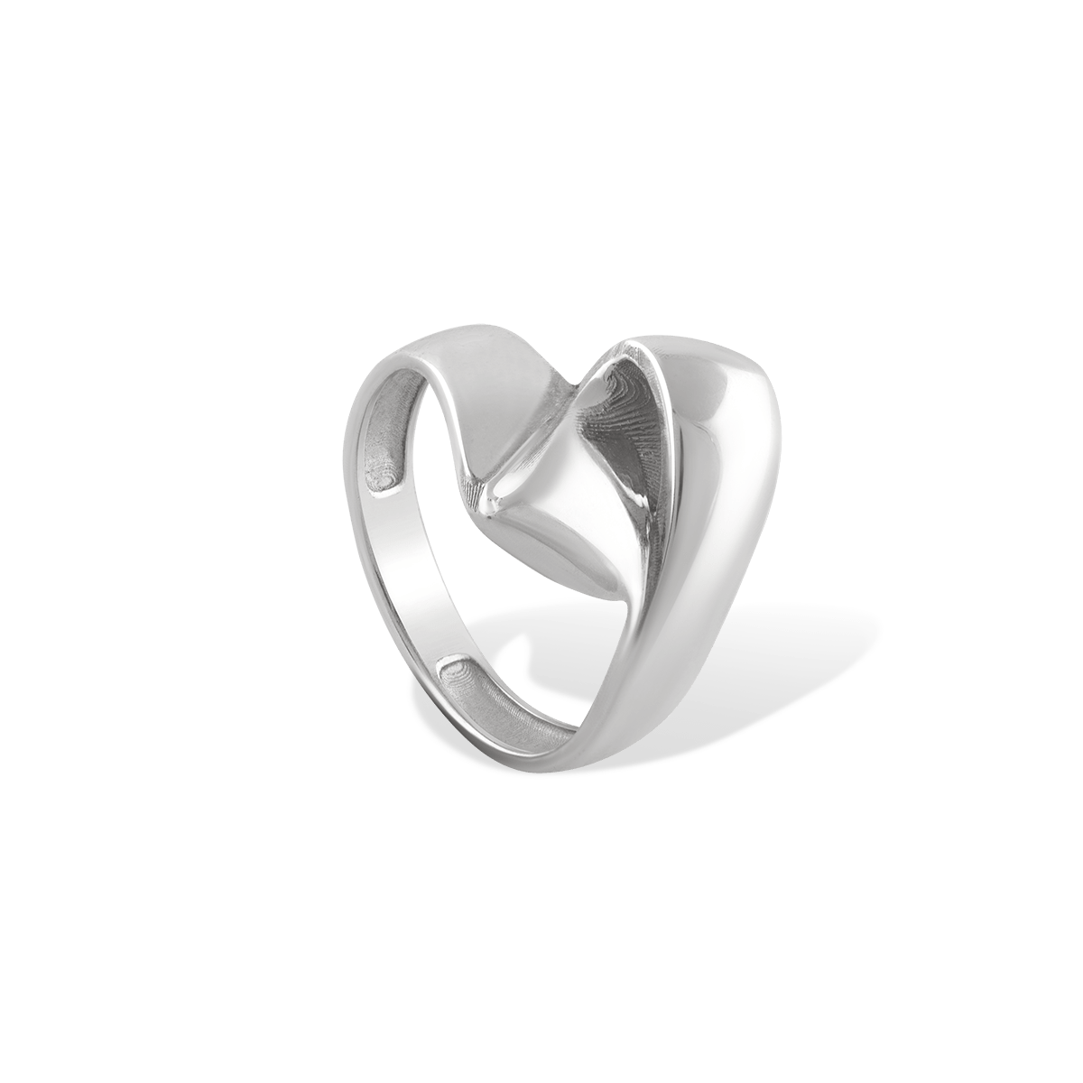 انگشتر نقره ونوس Venus