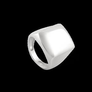انگشتر نقره سُلار Solar