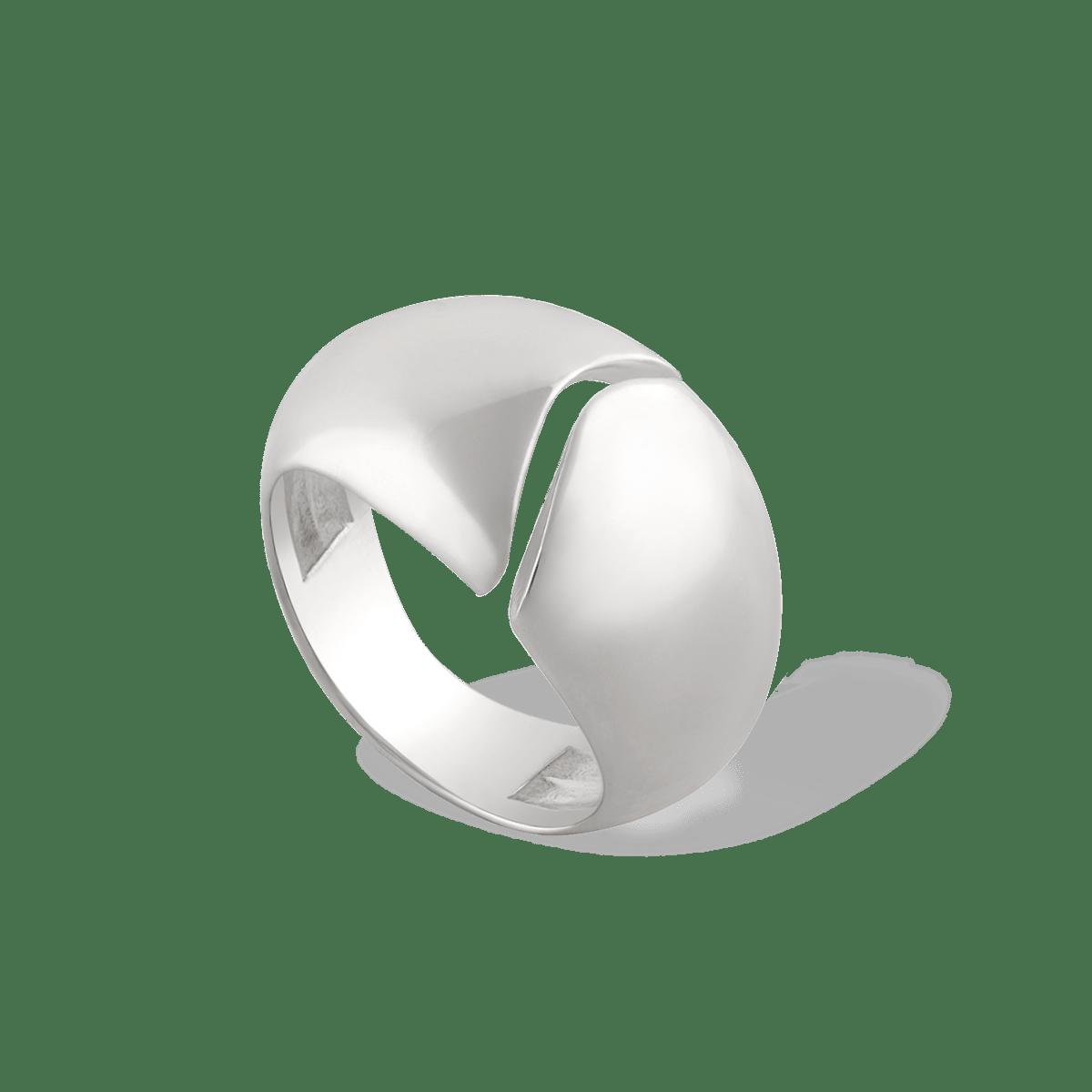 انگشتر نقره اطلی Atlas کوچک